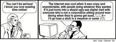 Why SOPA is dangerous.