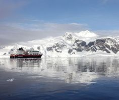 The Arctic/Spitsbergen  Season: June–August.  Sample Itinerary: 6-day Polar Encounters on the 100-passenger M/S Fram, from Longyearbyen, Norway. From $3,230 per person, based on double occupancy.