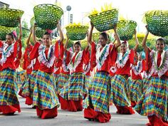 17 Most Beautiful Fairs and Festivals in Philippines Sinulog Festival, Festival List, Air Balloon Festival, Fairs And Festivals, Philippines, Most Beautiful, Balloons, Culture, Celebrities