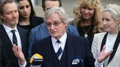 """Coronation Street actor William Roache says """"there are no winners"""" as he is found not guilty of two rapes and four indecent assaults."""