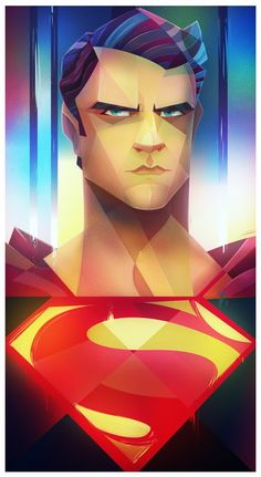 Lerms - Man of Steel #ManOfSteel #Superman