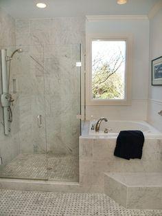 Small soaker tub bathroom traditional with japanese soaking tub tub surround