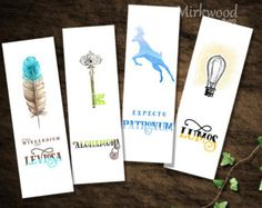 18 Ideas Diy Crafts Harry Potter Spell Books For 2019 Marque Page Harry Potter, Harry Potter Spell Book, Harry Potter Bookmark, Harry Potter Diy, Paper Christmas Decorations, Diy Christmas Gifts, Harry Potter Motto Party, Diy For Kids, Gifts For Kids