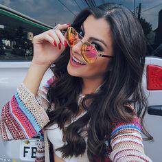 TOMORROWLAND HERE I GO! ⚡️ • Hoje vou abandonar meu Instagram porque vou invadir o Instagram da @fusionenergydrink pra mostrar todos os momentos do mundo mágico do Tomorrowland Brasil! Então a partir de agora sigam o perfil pra acompanhar tudo que vai rolar! Vejo vocês lá! {já já foto posto meu look lá, uhul! } #FeelLikeaDJ #FusionNoTML