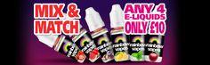 rainbowvapes e-liquid deal