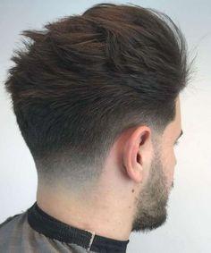 50 Elegant Taper Fade Haircuts For Clean Cut Gents, 50 Elegant Taper Fade Haircuts For Clean Cut Gents. 50 Elegant Taper Fade Haircuts For Clean Cut Gents. Long Fade Haircut, Low Taper Fade Haircut, Tapered Haircut Men, Fade Haircut Styles, Hair And Beard Styles, Curly Hair Styles, Beard Styles For Men, Dapper Haircut, Gentleman Haircut
