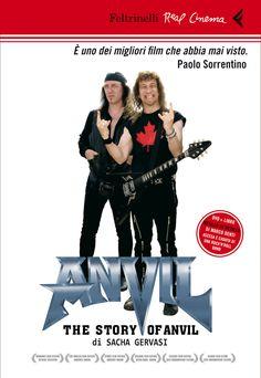 The Story of Anvil Real Cinema, Heavy Metal, Film, Metallica, Toronto, Movie Posters, Movies, Movie, Heavy Metal Music