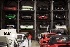 Canepa Design is A Big Toy Box - Photography by Yoav Gilad for Petrolicious