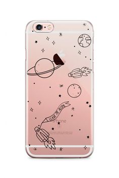 iPhone case I need my Space