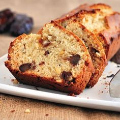 Oat and Date Loaf  - Anchor Foods Recipes