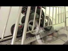 Wheelchair88 - 4 wheel drive power wheelchair - http://wheelchairshandy.com/wheelchair88-4-wheel-drive-power-wheelchair/