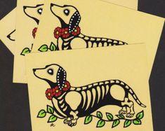 dachshund tattoo - Buscar con Google