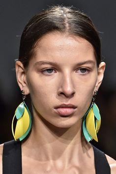 Spotlight: The Best Jewelry From New York Fashion Week   - ELLE.com