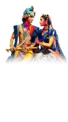 Baby Krishna, Radha Krishna Holi, Radha Krishna Quotes, Cute Krishna, Shiva Hindu, Krishna Art, Durga Images, Holi Images, Lord Krishna Images