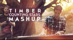 Timber / Counting Stars MASHUP (Ke$ha/OneRepublic) - Sam Tsui the greatest thing i've ever heard. ever.
