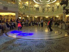Dansatori profesioniști pentru evenimentul tău! #dansatorievenimente