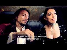 """Bob Sinclar feat. Raffaella Carrà """"Far l'Amore"""""""
