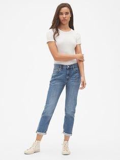 c538ccbc5332c 20 Best Girlfriend jeans images
