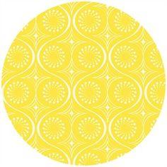 Thomas Knauer, Frippery, Twirl Yellow