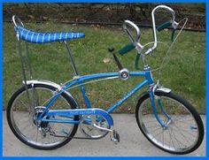 schwinn 5 speeds   Details about 1967 BLUE SCHWINN 5-SPEED RAMS HORN FASTBACK STINGRAY