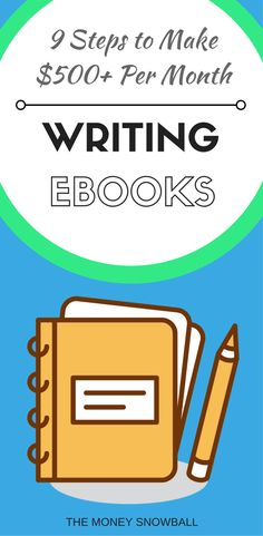 How to write and self publish a cookbook on kindle writing ideas make money writing ebooks creativewritingjobs fandeluxe Image collections