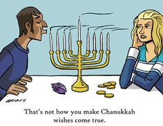 The word 'Hanukkah' means dedication, and honours one of the greatest miracles in Jewish history. As the happy Hanukkah just around the corner, take your time to look at this Top 10 Happy Funny Hanukkah Memes. Jewish Festival Of Lights, Jewish Festivals, Festival Lights, Hanukkah Cards, Hanukkah Decorations, How To Celebrate Hanukkah, Happy Hanukkah, Bizarro Comic, Jewish Humor