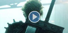El Remake de Final Fantasy 7 es anunciado por Sony en el E3 2015