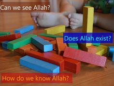 Tawheed for kids Islamic stories for kids #tawheed