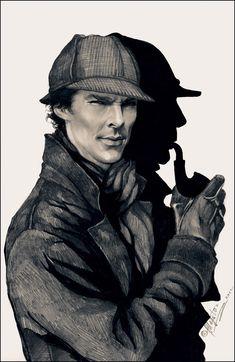 sherlock holes | Sherlock Holmes