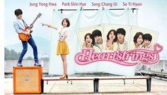 7 of 10 | Heartstrings (2011) Korean Drama - Romantic Comedy | Jung Yong Hwa & Park Shin Hye & Knag Min Hyuk