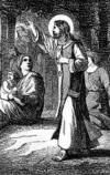 St. Gatian pray for us and Tours, France.  Feast day December 18.