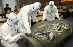 Ebola and Cultures of Engagement: Chinese Versus Western Health Diplomacy