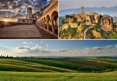 IGoTravel - AUTHENTIC TRAVEL EXPERIENCES - UMBRIA & SOUTHERN TUSCANY
