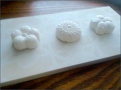 100均石粉粘土でアロマストーンを手作りする