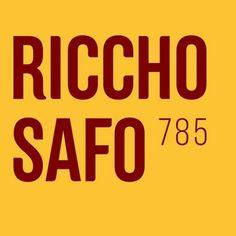 Riccho Safo