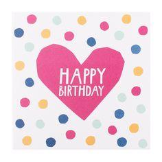 Birthday Happy Fun Ideas For 2019 Happy Birthday Hearts, Happy Birthday Friend, May Birthday, Happy Birthday Messages, Happy Birthday Images, Happy Birthday Greetings, Birthday Greeting Cards, Birthday Quotes, Birthday Stuff