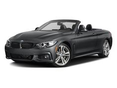 New 2017 BMW 4 Series 440i xDrive Convertible Stock#170097 for sale in NJ