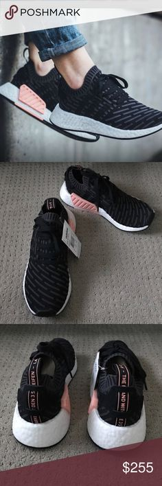 Adidas NMD R2 - Women's Size 8 - Authentic Adidas NMD R2s. Still in box, never worn. Adidas Shoes Athletic Shoes