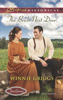 The Bride Next Door by Winnie Griggs ~ 4 out of 5
