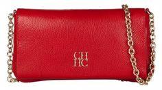 Carolina Herrera Handbags Summer 2013