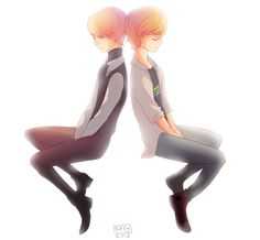 Miraculous Tales Of Ladybug And Cat Noir - Felix and Adrien