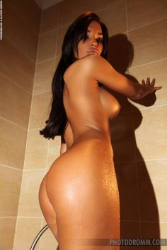 Sexy Playboy Ambra