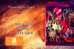 Romancing the Dragon's 1st Annual Christmas Giveaway!