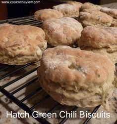 Devils on Hatchback Recipe FABULOUS for when hatch chilies are in ...