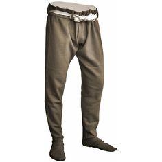 Designer Clothes, Shoes & Bags for Women Peasant Clothing, Men's Clothing, Medieval Peasant, Doll Parts, Costume, Trousers, Men's Pants, Casual Pants, Sweatpants