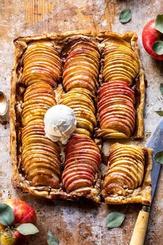 Chai Spice Apple Ricotta Galette You won't believe how easy it is to make yo.Chai Spice Apple Ricotta Galette You won't believe how easy it is to make your own Gluten Free Beer Battered Fish at home. Add a side of hot fries and some creamy Chai, Ricotta, Spiced Pecans, Spiced Apples, Honeycrisp Apples, Gluten Free Beer, Apple Galette, Beer Battered Fish, Creamy Coleslaw