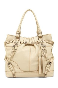 Isabella Fiore - Heritage Tote. i absolutely love this!