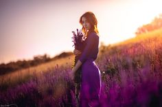 Fotografía With Sun in Hair por Casing en 500px