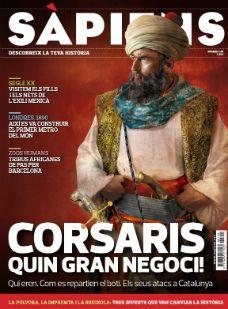 SAPIENS. Revista de Historia en catalán.
