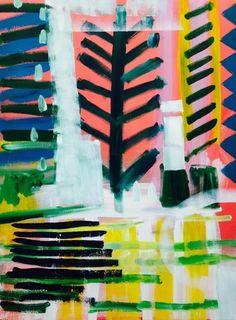 Milla Eastwood, Skeleton Tree II